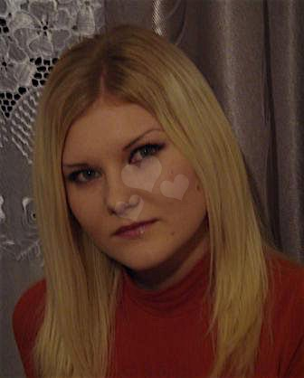 Adeleine (28) aus dem Kanton Luzern