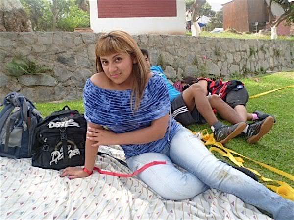 Adelina (29) aus dem Kanton Basel-Stadt