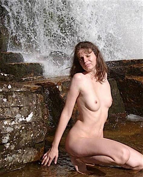 Adrienne (31) aus dem Kanton Genf