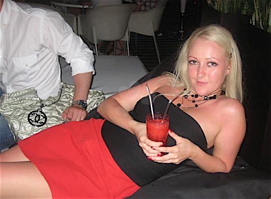 Aemilia (25) aus dem Kanton Zürich