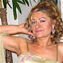 Agatha (50) aus dem Kanton Luzern