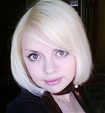 Agathe25 (25) aus dem Kanton Basel-Stadt