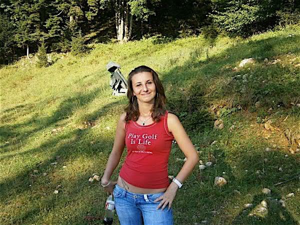 Agnes27 (27) aus dem Kanton Basel-Land