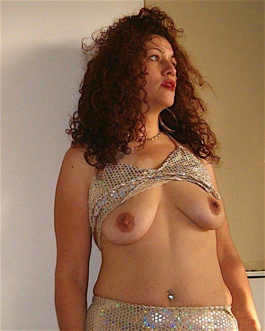 Alana (30) aus dem Kanton Aargau