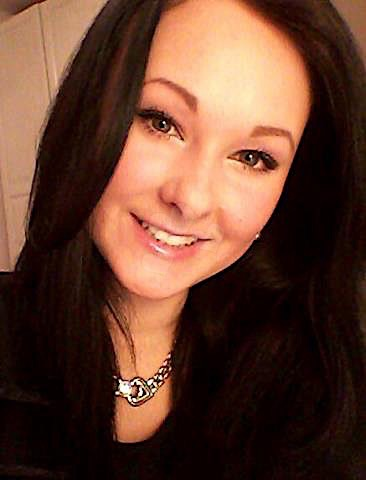 Alexandra25 (25) aus dem Kanton Luzern