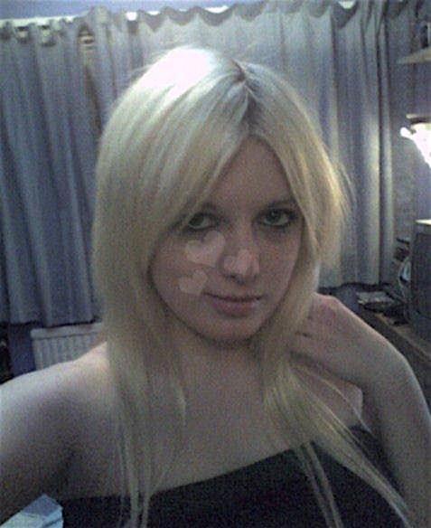 Alyssa (26) aus dem Kanton Zürich