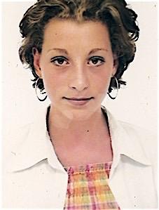 Anastasia aus Bern