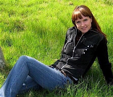 Andrea24 (24) aus dem Kanton Zurich