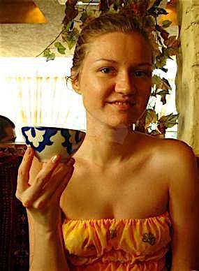 Anette23 (23) aus dem Kanton Zurich