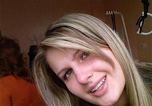 Angelikaat (25) aus Oberösterreich