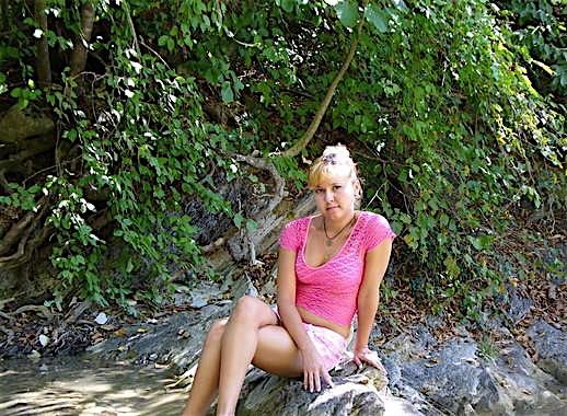 Annabelle35 (35) aus dem Kanton Zurich