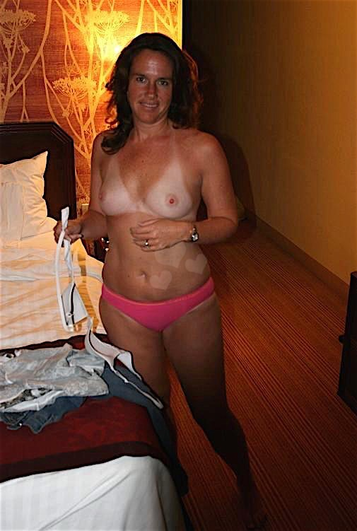 Annalena (35) aus dem Kanton Aargau