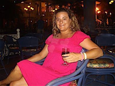Anneliese (40) aus dem Kanton Schwyz