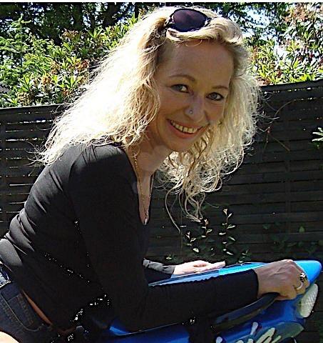 Arielle (29) aus dem Kanton Bern