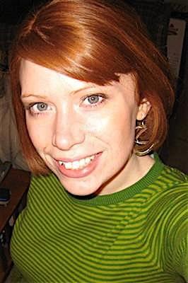 Ashley27 (27) aus dem Kanton Zurich