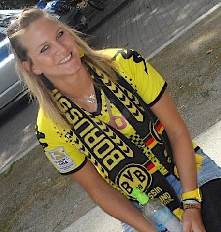 Bvbgirl (24) aus dem Kanton Luzern