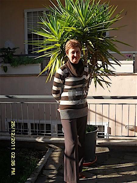 Balthilde (47) aus dem Kanton Luzern