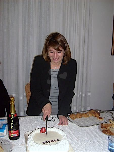 Barb (27) aus dem Kanton Zürich