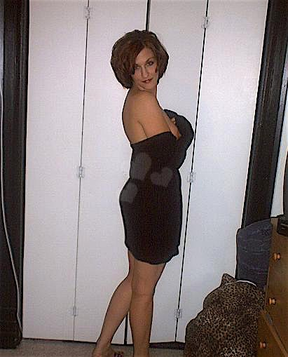 Barbara30 (30) aus dem Kanton Zurich