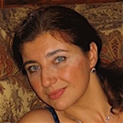Barbara32 (32) aus dem Kanton Zurich