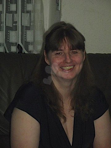 Barbara33 (33) aus dem Kanton Bern
