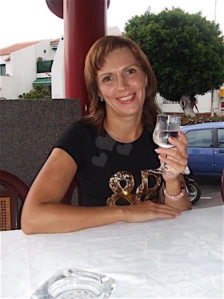 Barbe (29) aus dem Kanton Luzern