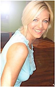 Bastienne (35) aus dem Kanton Luzern