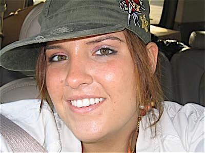 Belinda (25) aus dem Kanton Schwyz