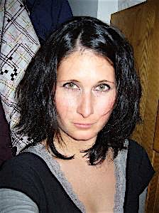 Betty (29) aus dem Kanton Aargau