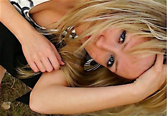 Bianca-zh (23) aus dem Kanton Zurich