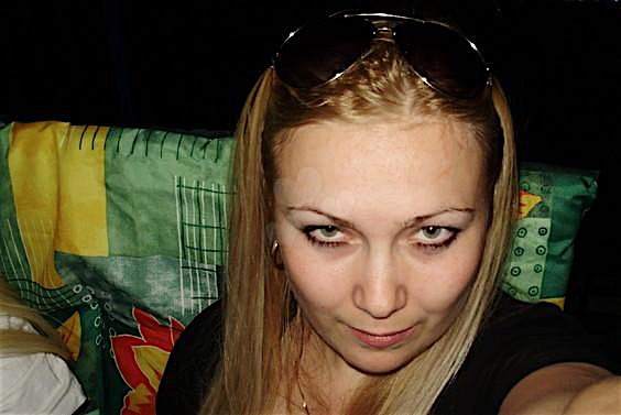 Birgit (29) aus dem Kanton Aargau