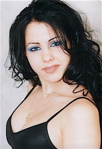 Blanca (26) aus dem Kanton Appenzell-Innerrhoden