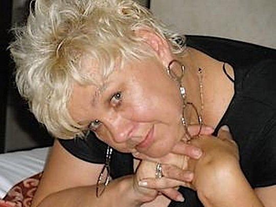 Blondelust (44) aus dem Kanton Zürich