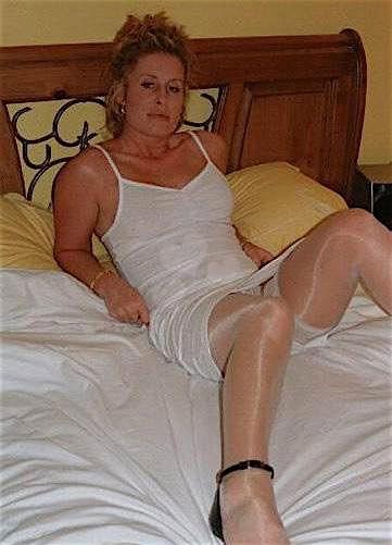 Blondi (36) aus dem Kanton Luzern