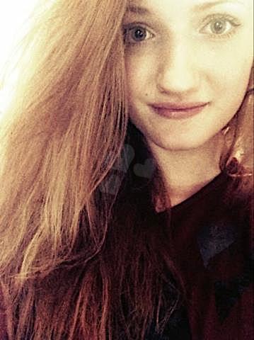 Breanna (24) aus dem Kanton Bern