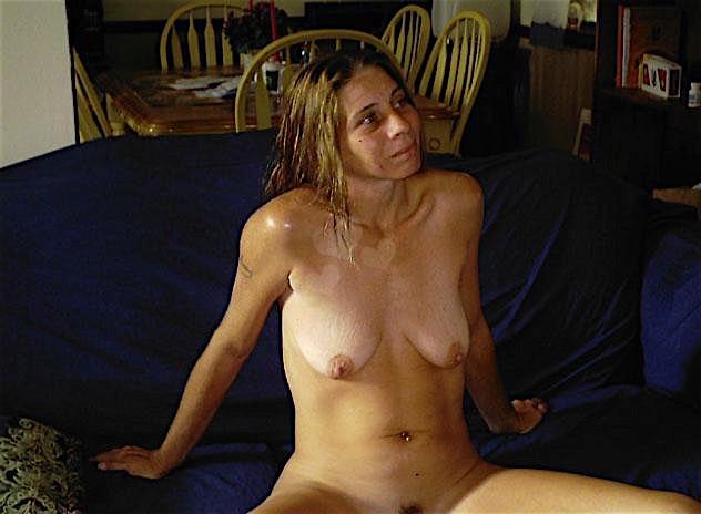 Celia (37) aus dem Kanton Bern