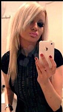 Chiara (27) aus dem Kanton Steiermark