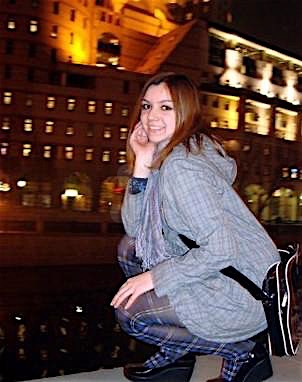 Christi (25) aus dem Kanton Zürich
