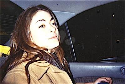 Clarice (26) aus dem Kanton Luzern