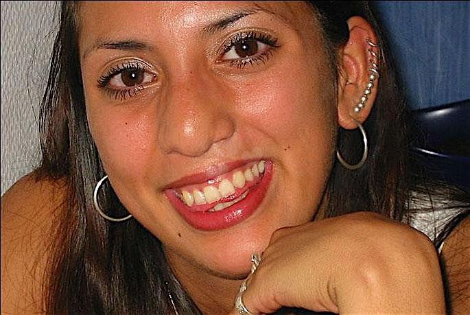 Cora (23) aus dem Kanton Basel-Land