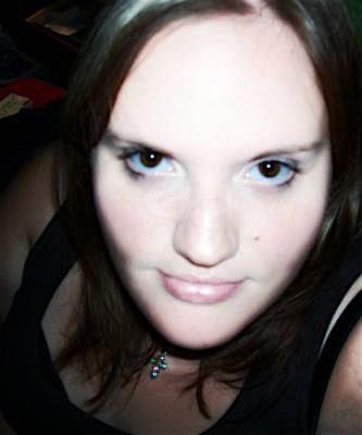 Corina (29) aus dem Kanton Aargau