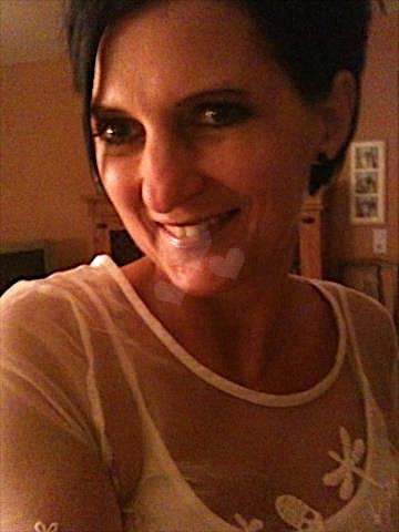 Dajana (29) aus dem Kanton Bern