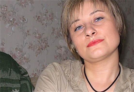 Dalida (34) aus dem Kanton Luzern