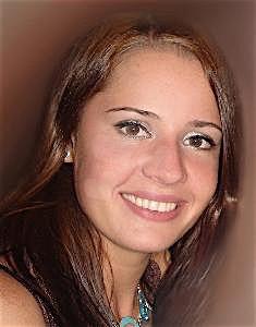 Danela (21) aus dem Kanton Luzern