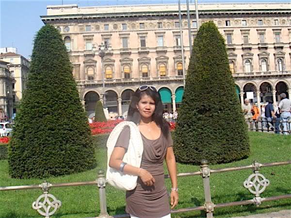 Danella (28) aus dem Kanton Luzern