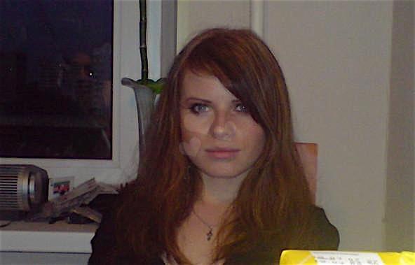 Daphne22 (22) aus dem Kanton Luzern