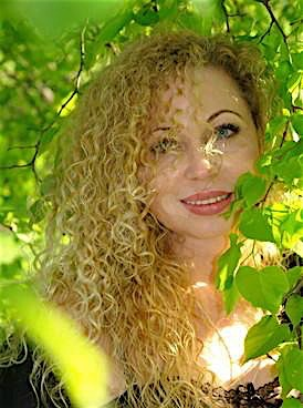 Delia (30) aus dem Kanton Bern