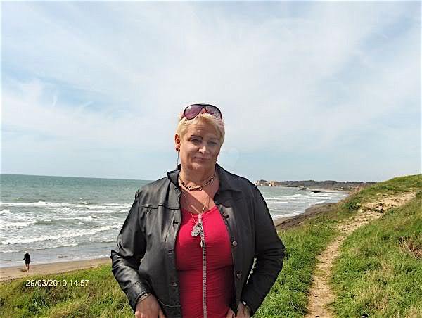 Devlady (43) aus dem Kanton Aargau
