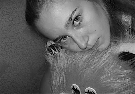 Doris23 (23) aus dem Kanton Zurich