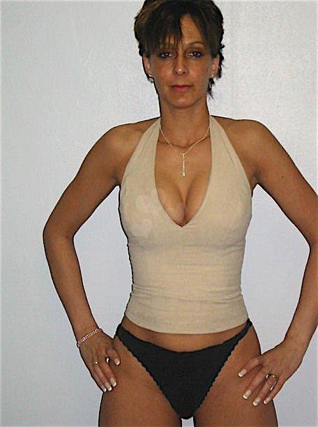Doris30 (30) aus dem Kanton Bern